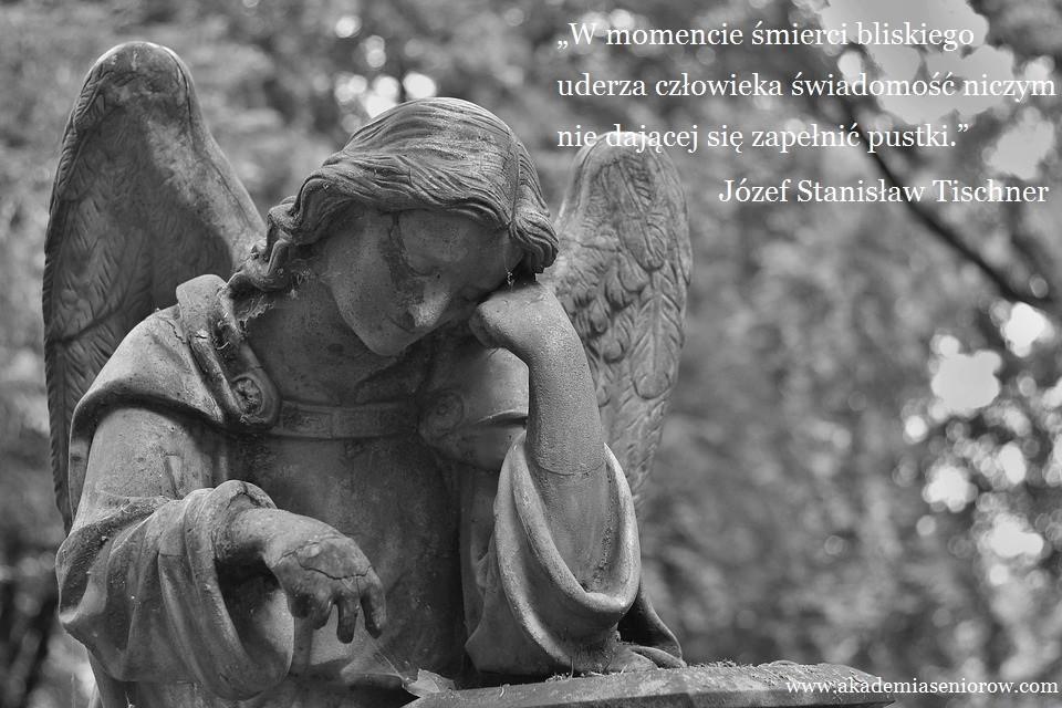 aniol smierc